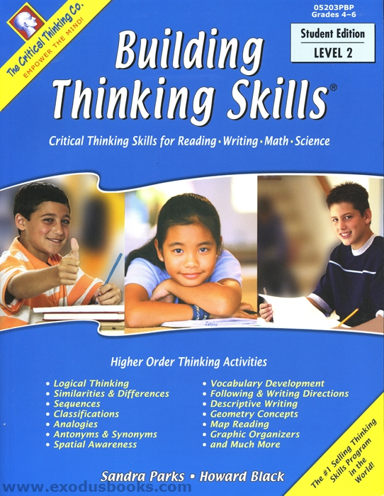 similarities between critical thinking and critical reading