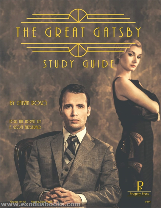 critical thinking questions about the great gatsby
