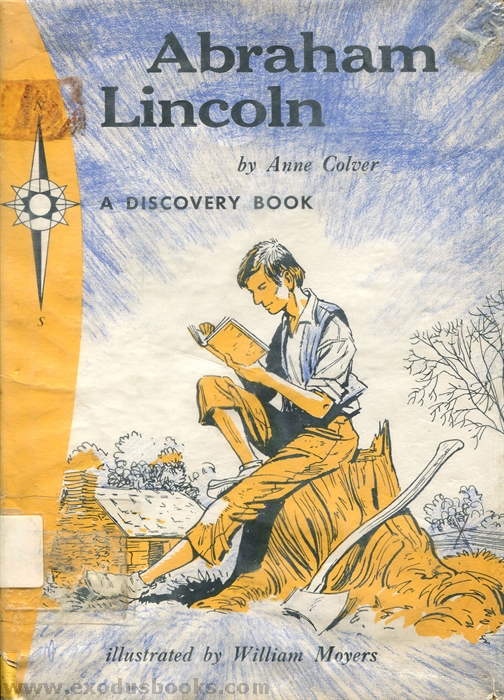 Abraham Lincoln Exodus Books