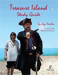 treasure island critical essay
