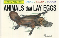 egg laying animals with name - photo #36